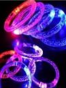 Lumină, jucării joc de jucărie Circular Plastic Curcubeu Toate