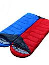 Sovsäck Dubbelbredd -5-15°C Håller värmen Fuktighetsskyddad Vattentät Bärbar Vindtät Damm säker Anti Insekt Vikbar Ultra Lätt (UL)