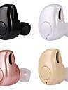 În ureche Wireless Căști Plastic Conducerea Cască Mini / Cu Microfon Setul cu cască