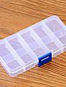 Förvarngslådor Plast med # , Särdrag är Med lock , För Shopping