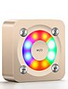 boxe Bluetooth wireless 2.0 CH Exterior / Card memorie suport / Stereo / Sunet ambiental / Mini / super Bass