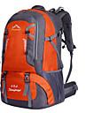 40 L ryggsäck Cykling Ryggsäck Backpacker-ryggsäckar Camping Klättring Fritid Sport Cykling / Cykel Resa Vattentät Andningsfunktion
