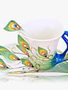 Drinkware Pahare Zilnice  / Pahare Novelty / Căni de Cafea Lemn cadou prietena Petrecere ceai