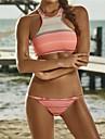 Femei Bikini Femei Bustieră Polyester