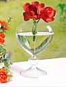 piese de centru de masă din sticlă - vase ne-personalizate bucată / recepție de nuntă