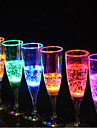 Glas Glas, Vin Tillbehör Hög kvalitet KreativforBarware cm 0.058 kg 1st
