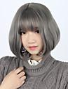 Perruques de lolita Lolita Classique/Traditionnelle Lolita Perruque Lolita  CM Perruques de Cosplay Perruque Pour