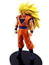 Anime Actionfigurer Inspirerad av Dragon Ball Goku Animé Cosplay-tillbehör figur pvc