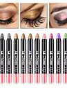 Eyeshadow Palette / Pens & Pencils Eye Daily Makeup / Halloween Makeup / Party Makeup Daily 1160 Cosmetic