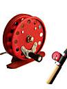 Carrete de la pesca / Carrete para pesca en hielo Carretes de mosca / Carrete para pesca en hielo 1:1 Relacion de transmision+0 Rodamientos de bolas -Manos Pesca a la mosca / Pesca en hielo / Pesca