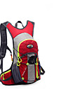 15L L sac a dos Camping / Randonnee Etanche Vestimentaire Nylon