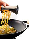 Peeler & Razatoare For pentru legume Plastic Bucătărie Gadget creativ