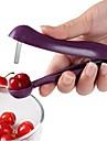 MetalPistol Bucătărie Gadget creativ Pentru ustensile de gătit Remover de semințe