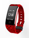 S21 Έξυπνο ρολόι / Παρακολούθηση Δραστηριότητας / Έξυπνο βραχιόλι iOS / Android Ανθεκτικό στο Νερό / Αθλητικά / Συσκευή Παρακολούθησης Καρδιακού Παλμού Αισθητήρας Καρδιακού Παλμού TPU / Βηματόμετρα