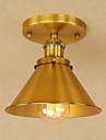 pandantiv lumina de înaltă calitate fier amintit pandantiv farmec mansardă nord europe european vintage retro