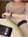 Pentru cupluri Ceas de Mână Uita-te inteligent Ceas Brățară Ceas La Modă Ceas Sport Ceas Casual Alarmă Cronograf Monitor Ritm Cardiac