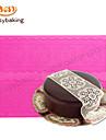 Instrumentul de decorare Dantelă pentru Candy Ciocolatiu Pizza Plăcintă Cupcake Biscuiți Tort Other Cauciuc siliconat Silicon Ecologic
