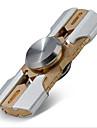 Spinner antistres / mână Spinner pentru Timpul uciderii / Stres și anxietate relief / Focus Toy Două Spinner Metalic Clasic Bucăți Băieți
