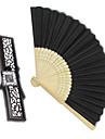 Ventilatoare și umbrele de soare-Piece / Set Ventilatoare de Mână Temă Plajă Temă Grădină Temă Vegas Temă Asiatică Temă Florală Temă
