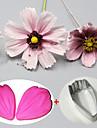 coacere Mold Floare tort Oțel Inoxidabil DIY Calitate superioară