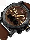 Bărbați Ceas Elegant  Ceas La Modă Ceas de Mână Ceas Brățară Unic Creative ceas Ceas Casual Ceas Sport Ceas Militar  Chineză Quartz