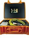 50 m endoscopie serpent tube camera hd nuit vision tuyau inspection murale camera video fonction