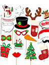 Carton Decoratiuni nunta-19Piesă/Set Crăciun