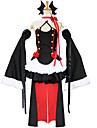 Costumes Cosplay Robes Cosplay Hauts / Bas Casque Gants Plus d\'accessoires Inspire par Seraph de la fin Cosplay MangaAccessoires de