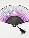 Ventilatoare și umbrele de soare-Piece / Set Temă Plajă Temă Grădină Temă Vegas Temă Asiatică Temă Florală Temă Flurure Temă Clasică Tema