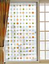 Konst Dekor Jul Fönsterklistermärke, PVC/Vinyl Material fönster~~POS=TRUNC Vardagsrum