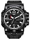 Bărbați Ceas Sport Ceas Militar Ceas Elegant Ceas Smart Ceas La Modă Ceas de Mână Unic Creative ceas Ceas digital Chineză Quartz Piloane