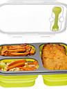 1st Bulk Food Storage Silikon Lätt att använda Kök Organisation