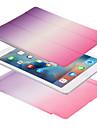 Maska Pentru Apple iPad Mini 4 iPad Mini 3/2/1 iPad 4/3/2 iPad Air 2 iPad Air Magnetic Carcasă Telefon Culoare solidă culoare Gradient