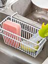 Calitate superioară cu Teak Depozitare & Organizare Pentru Casă / Pentru Birou Bucătărie Depozitare 1 pcs