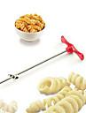 Ustensile pentru Fructe & Legume Oțel inoxidabil + ABS clasă A Calitate superioară