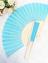 Ventilatoare și umbrele de soare-Piece / Set Savori Practice Cadouri Ventilatoare de Mână Cadou Original Temă Plajă Florale/Botanice Temă