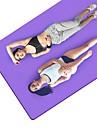 Maty do jogi Non-Slip NBR 10 mm na