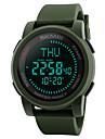 SKMEI Bărbați Ceas Sport Ceas Militar  Ceas La Modă Ceas de Mână Unic Creative ceas Ceas Casual Ceas digital Japoneză Piloane de Menținut
