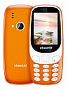 vkworld Z3310 ≤3 tum Mobiltelefon ( 32MB + Övrigt 2 MP Övrigt 1450 )