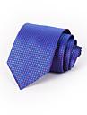 Bărbați Jacquard Fulare, Poliester - Cravată