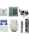 Ad2000-m companie instalat card de credit de acces de control al cartelei de sistem parola de acces de sistem de identificare card ID