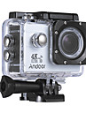 Mini Camcorder High Definition Wifi Rezistent la apă Ușor de transportat Unghi Larg 4K