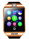 q18 smartwatch βραχιόλι bluetooth αδιάβροχο τηλέφωνο φωτογραφία κίνηση βήμα μέτρησης πολλαπλών λειτουργιών.