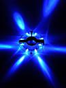 Kerékpár világítás kerék fények Bike Spoke Fény LED Kerékpározás Hordozható Professzionális Többféle üzemmód gomb akkumulátor cellás akkumulátor AkkumulátorBattery Fehér Piros Kék Mindennapokra / ABS