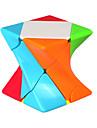 cubul lui Rubik MFG2004 Cub Viteză lină Străin Cubul Cuibului Cuburi Magice Plastice Cilindric Cadou