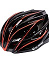WEST BIKING® Hjälm cykelhjälm 27 Ventiler CE Cykelsport Hållbar Lättvikt PC EPS Cykling / Cykel Cykel