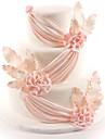 panza de textura de pene set de zahăr ambarcațiunile de decorare textură tort mat mucegai