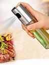 1 buc bucătărie din oțel inoxidabil scurgeri de ulei de dovleac condiment lichid picătură