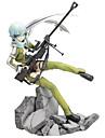 Anime Actionfigurer Inspirerad av Sword Art Online Cosplay pvc 22.5 CM Modell Leksaker Dockleksak