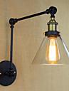 Lumină În Jos 40W 110V-220V 220V-240VV E26 E27 Tiffany Rustic/ Cabană Antichizat Simplu LED Vintage Modern/Contemporan Retro